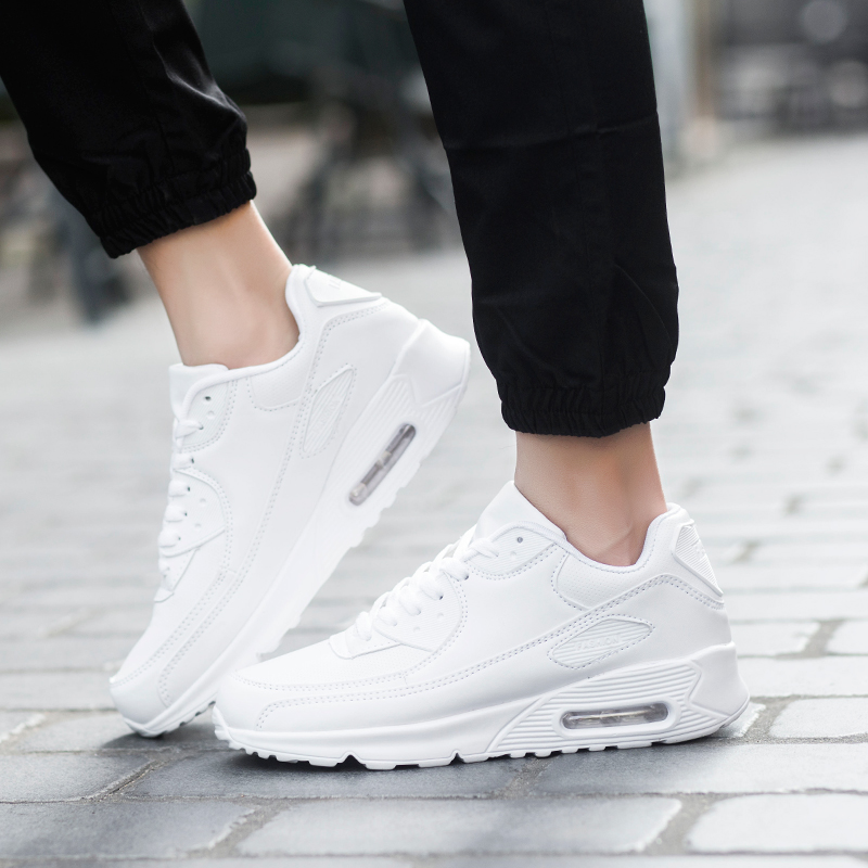 Fashion Sneaker 2019 Casual Shoes Woman Summer Comfortable Breathable Flat Shoes Female Platform Sneakers Women Chaussure Femme