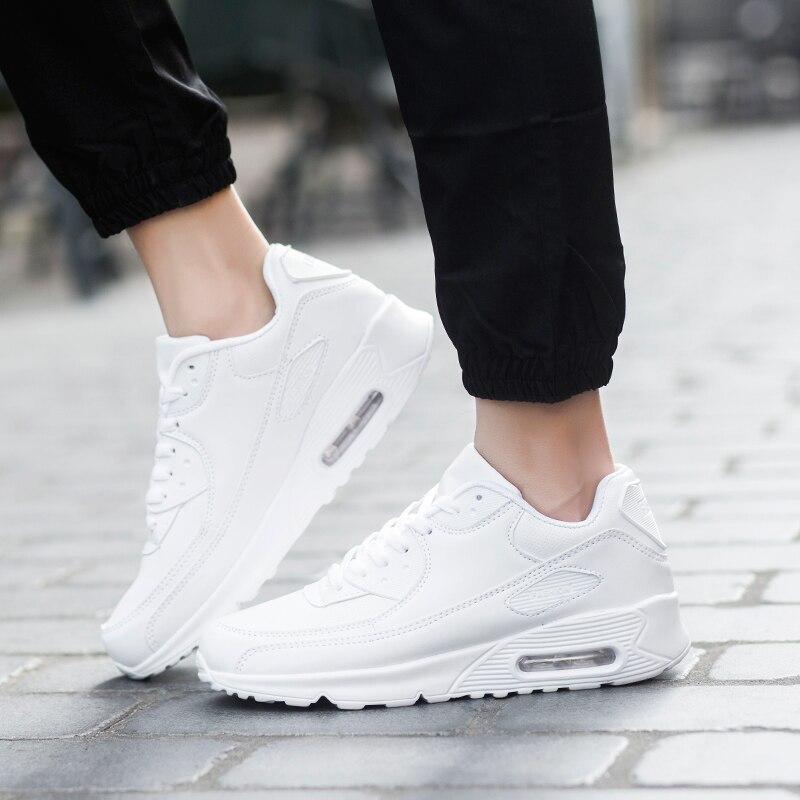 Мода Sneaker 2019 Повседневная Обувь Женщина Лето Удобные Дышащие Плоские Туфли Женские Туфли На Платформе Женщины Chaussure Femme Сникеры