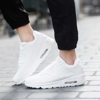 Fashion Sneaker 2019 Casual Shoes Woman Summer Comfortable Breathable Flat Shoes Female Platform Sneakers Women Chaussure Femme - DISCOUNT ITEM  36% OFF All Category