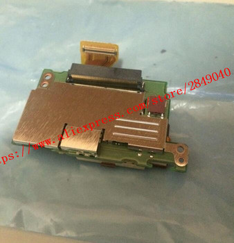 Original Replacement for Canon 7D2 7D MARK II 7DII DC DC Power Board Camera