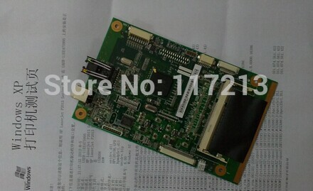 Free shipping 100% original for HP2015N P2015DN formatter board  Q7805-60002 Q7805-69003 printer parts on sale