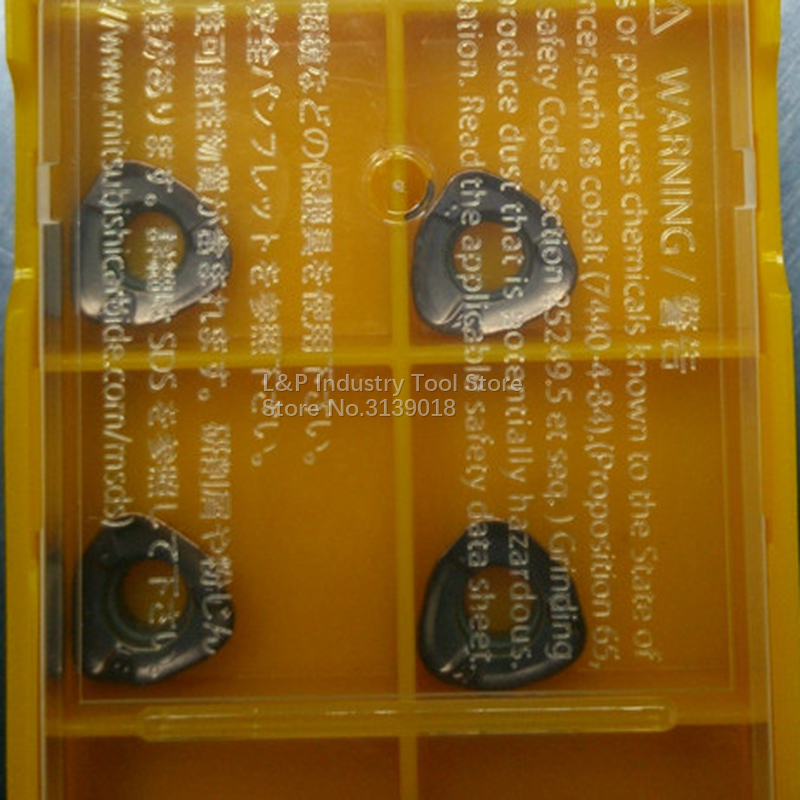 New Genuine Japan Brand Good Quality JDMT09T320ZDSR JM VP15TF Carbide Inserts JDMT 09T320 ZDSR JM VP15TF