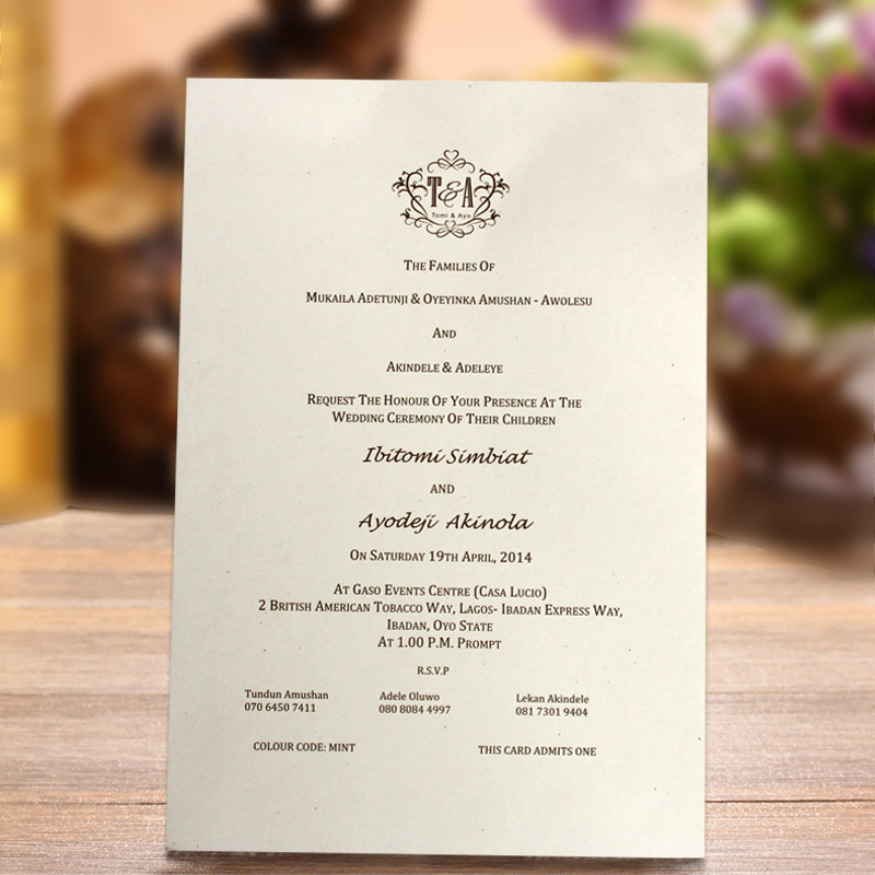1bd4a85974bc Golden Wedding Invitation. Laser Cut Wedding Invitations Customized Wording  Luxury ...