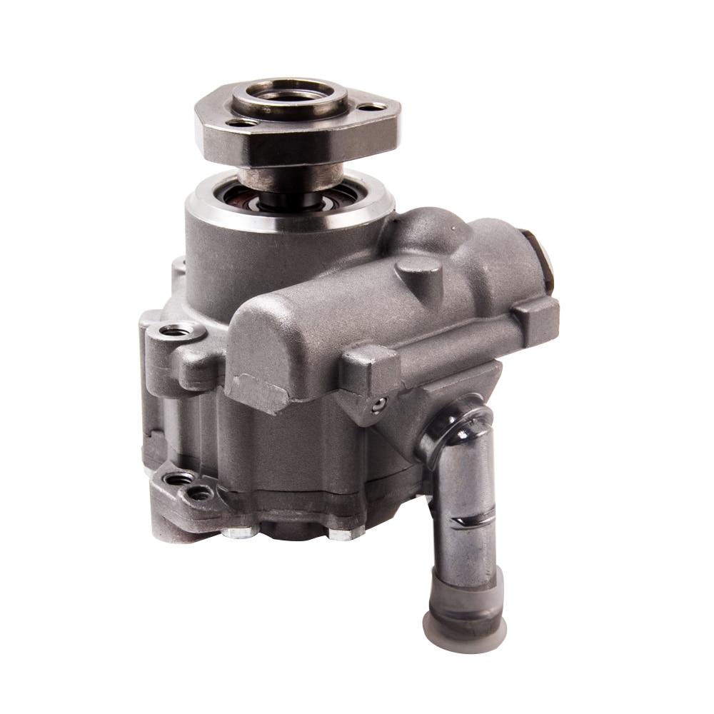 Power Steering Pump System for VW TRANSPORTER T4 2.4D 2.5i 2.5 TDI VW LT II POWER STEERING PUMP 7D0422155 car accessories