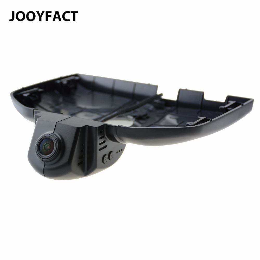 JOOYFACT A1 Car DVR Registrator Dash Cam Camera  Digital Video Recorder Night Vision 1080P 96658 IMX 323  WiFi for CRUZE junsun car dvr camera video recorder wifi app manipulation full hd 1080p novatek 96655 imx 322 dash cam registrator black box