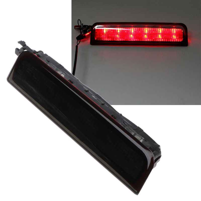 2019 NEW Auto Brake Light Rear Warning Stop Lamp For VW Caddy III Kasten 2KA/2KH/2CA/2CH (2004-2015) 2K0 945 087 A/2K0 945 087 C