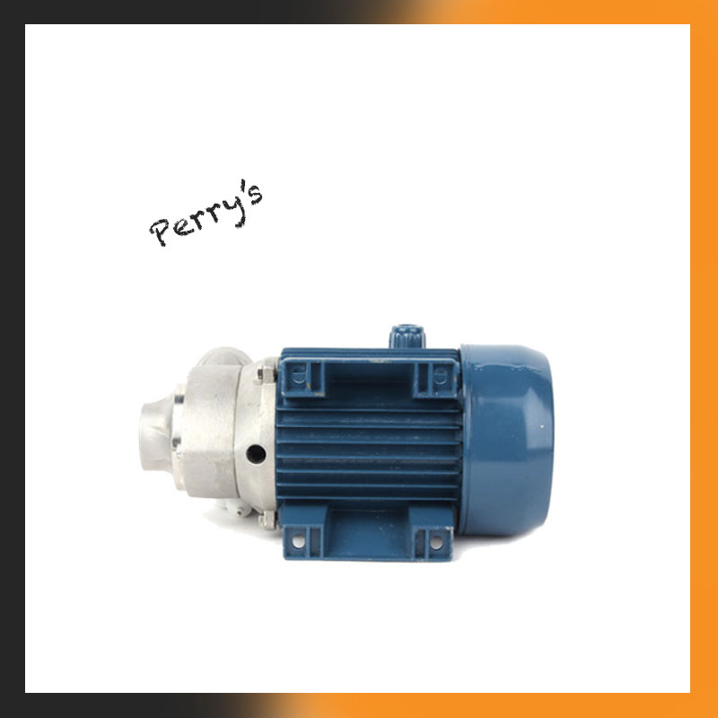 High Temperature Corrosive Resistant Stainless Steel Centrifugal Pump Acid Alkali Chemical Pump