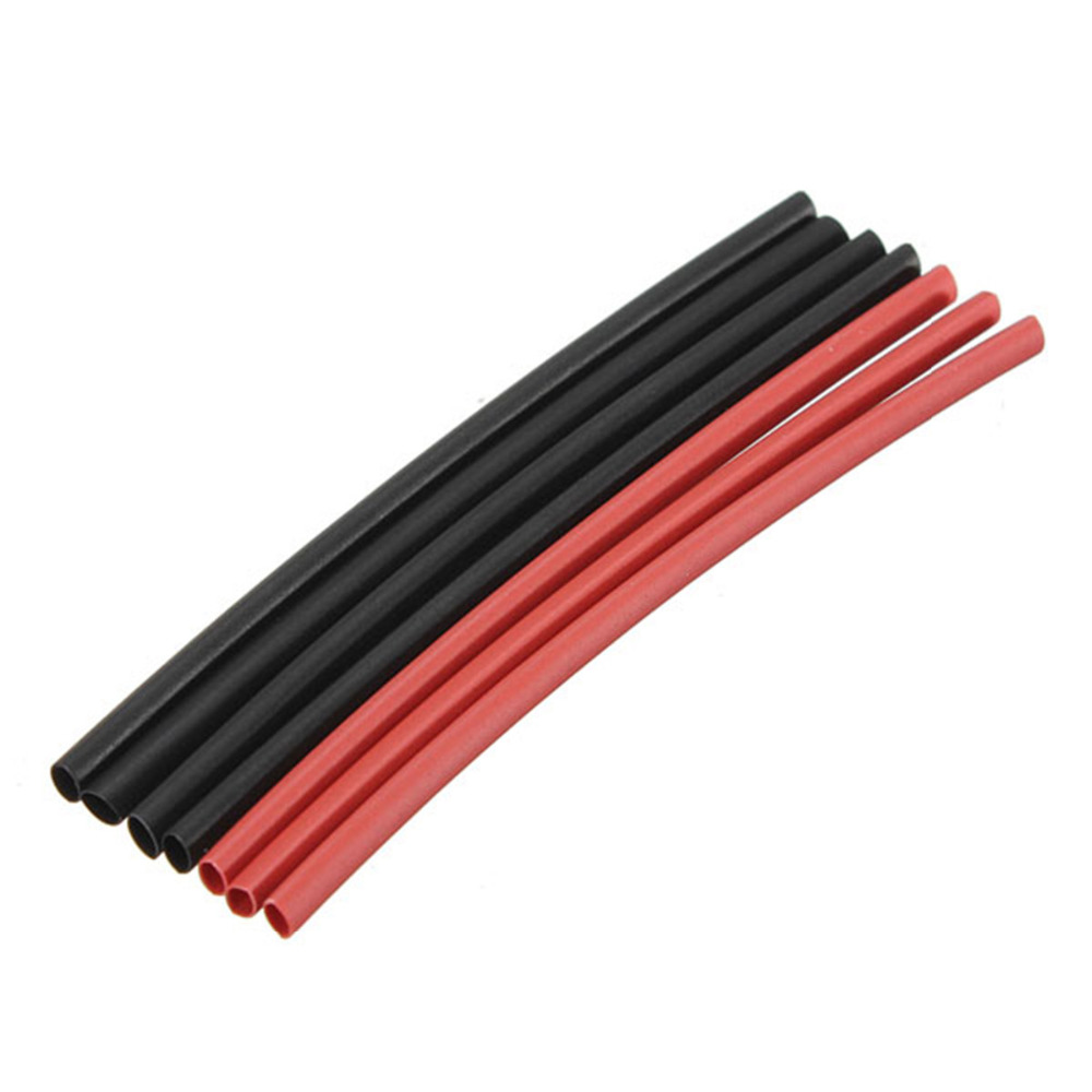 New Arrival 42pcs 2:1 Polyolefin H type Heat Shrink Tubing Tube ...
