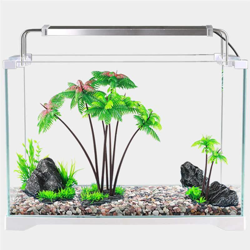 Detail Feedback Questions About Aquarium Fish Tank Decoration