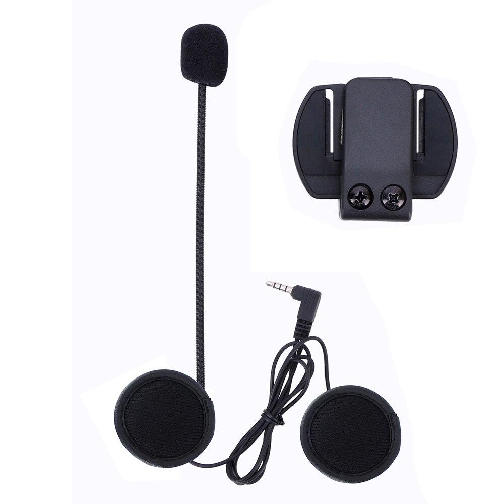 fodsports 2017 new 1 pcs v6 pro 1200m multi bt interphone wireless motorcycle helmet bluetooth. Black Bedroom Furniture Sets. Home Design Ideas