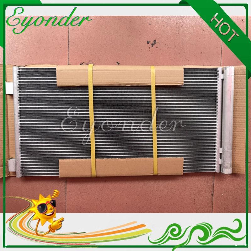 A/C AC Air Conditioner Conditioning Condenser for BMW MINI R50 R53 R55 R56 R57 R58 R59 R60 Cooper 64539228607 9228607