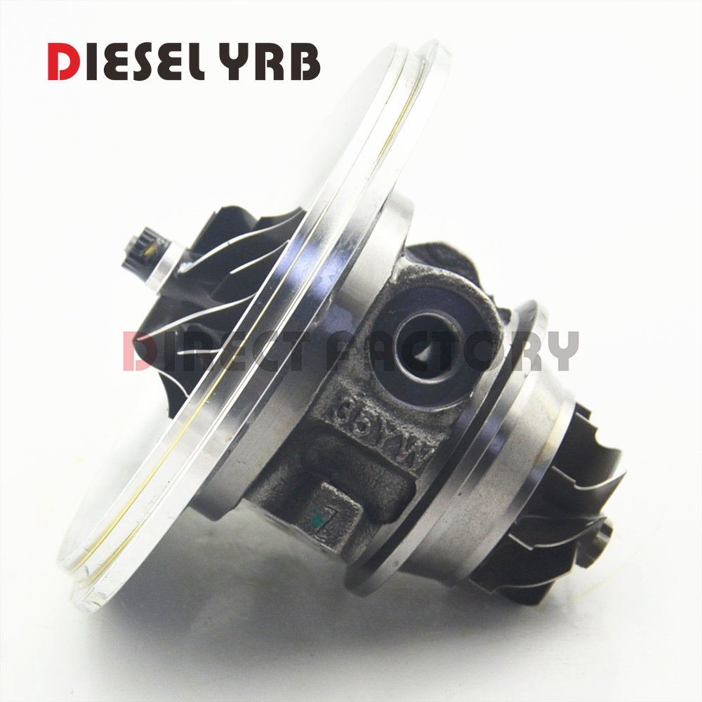 Turbo kit for car CT16 17201-30080 turbocharger core cartridge 1720130080 for Toyota LandCruiser FTV-2KD Water cooled