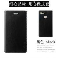 Aimak for Xiaomi Mi 5X case Genuine leather PU leather with Card type back cover for xiaomi mi a1 case cover