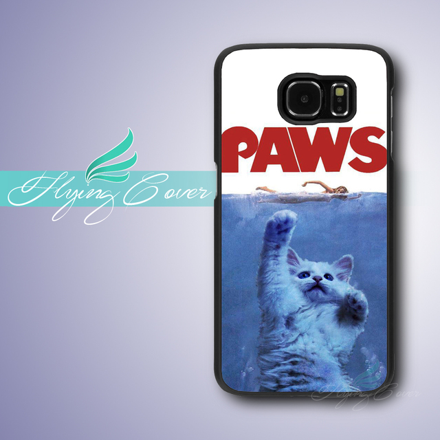 samsung s8 cat phone case
