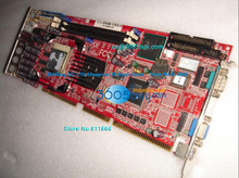 PCA-6006 Rev:B1 Industrial Board CPU Card