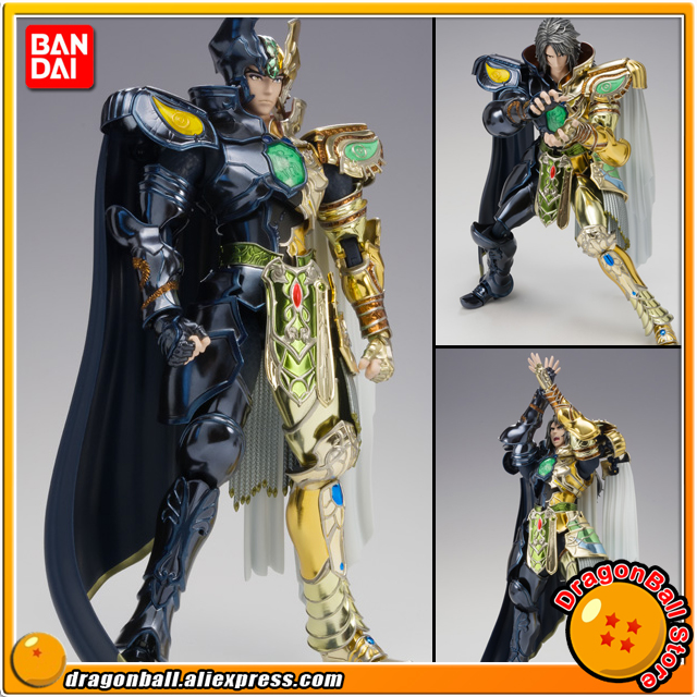 Saint Seiya LEGEND of SANCTUARY Original BANDAI Tamashii Nations Saint Cloth Legend Figure - Gemini Saga bandai saint seiya seiya statue tribute shokugan camus o rudi pakistan ice saga