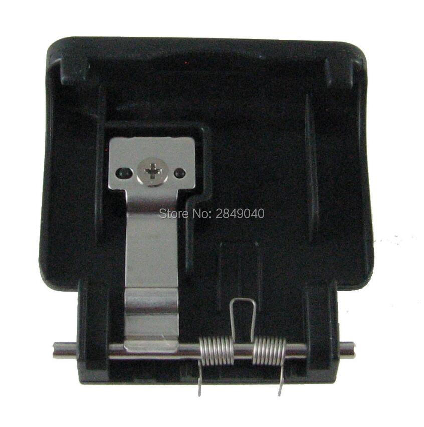 NEW SD Memory Card Cover For Nikon D5100 Digital Camera Repair Part With METAL & Spring