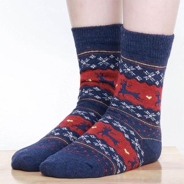 Winter Socks  4