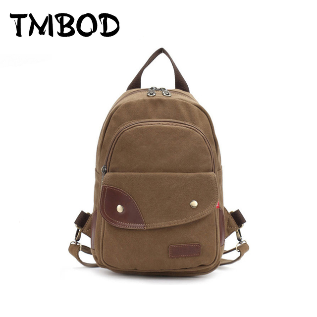 9a93d434f3 New 2018 Men Canvas Backpack Mountaineer Travel School Bag for Boys Casual  Backpacks High Quality Women Shoulder Bags an1124