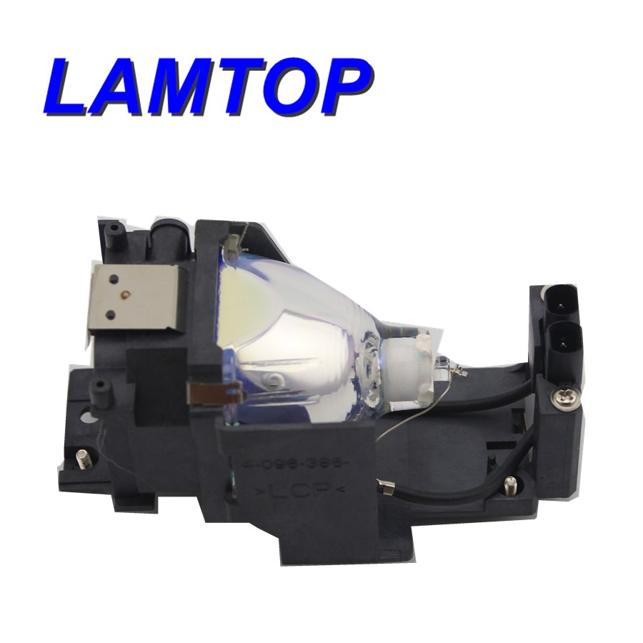 Free shipping Lamtop high quality  Compatible projector bulb module  LMP-E180  For  VPL-ES1 high quality compatible projector bulb module l1624a fit for vp6100 free shipping
