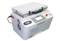 12 Inch Oca Film Laminating Machine LY 888A All In One For Oca Laminator And Bubble