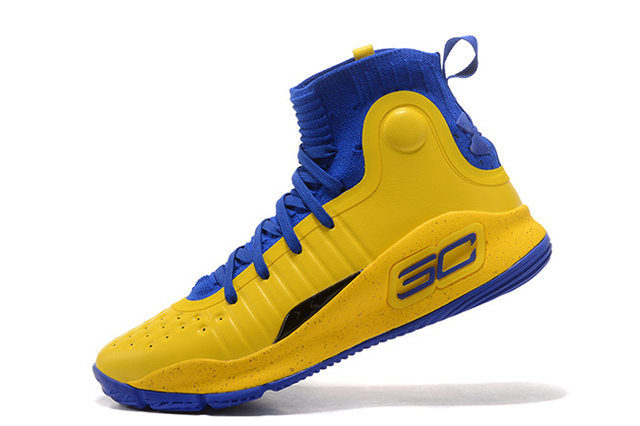03e8d7f90f25 Товар Under Armour Shoes Men UA Curry 4 CS Basketball Shoes More Fun ...
