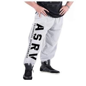 Image 3 - Mens Joggers Casual Pants Fitness Men Sportswear Tracksuit Bottoms Skinny Sweatpants Trousers Black  Jogger Track Pants