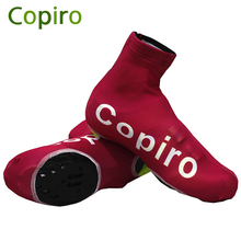 Copiro Bicycle Boot Warmers Winter Windproof Cycling Shoe Covers Cycle Sneakers Overshoes MTB Bike Shoecovers Fietsen Overschoen
