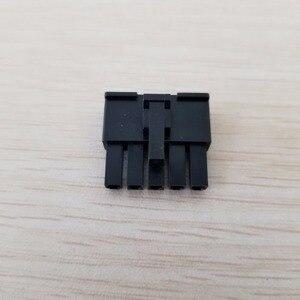 Image 2 - Antec HCP 850 SATA ספק כוח מודולרי כבל 5Pin 3 x SATA מתאם ספליטר כוח הארכת כבל עבור BTC הכורה DIY 50 + 2x15cm