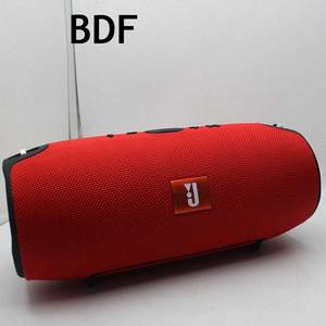 BDF Bluetooth Speaker Bass BIG J5 Waterproof Music Stereo Sound Portable Wireless