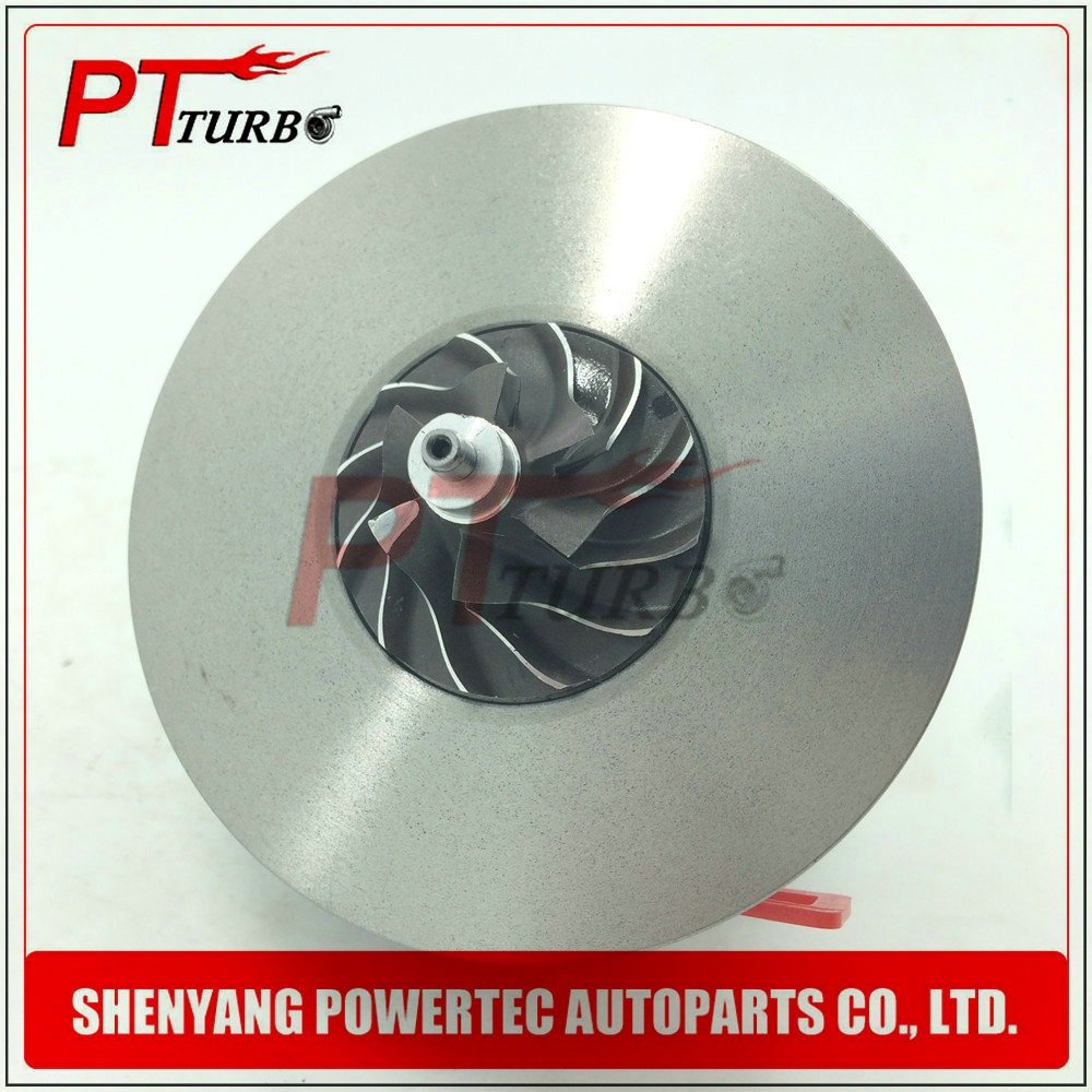 Turbo cartridge 708837 For Smart MCC Smart 0 6 (MC01) YH 1H 40 Kw   55 HP M160R3 3Zyl.   turbine core chra 724961 724808 712290|Air Intakes| |  - title=