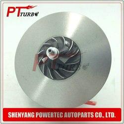Wkład turbiny 708837 dla smart-mcc Smart 0 6 (MC01) YH 1H 40 Kw - 55 km M160R3 3Zyl. -rdzeń turbiny chra 724961 724808 712290