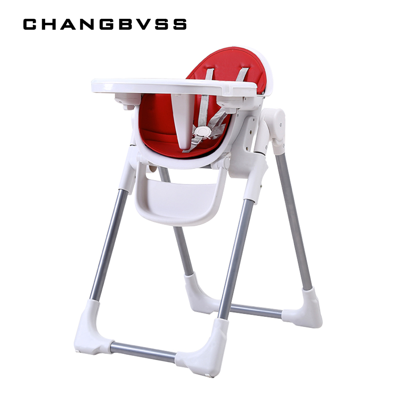 Baby Elephant Profusion Children Highchair Eat Desk Feeding Chair Baby Chair Seat for Dinner Suitable Age 6 months 4 Years Old