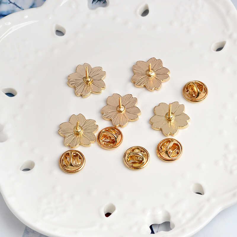 Detalle Comentarios Preguntas Sobre 5 Unidsset Flores De Cerezo De