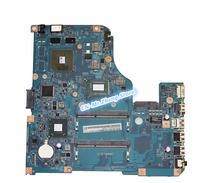 SHELI FOR Acer Aspire V5-571 Laptop Motherboard NBM6V11006 NB.M6V11.006 48.4TU05.04M DDR3