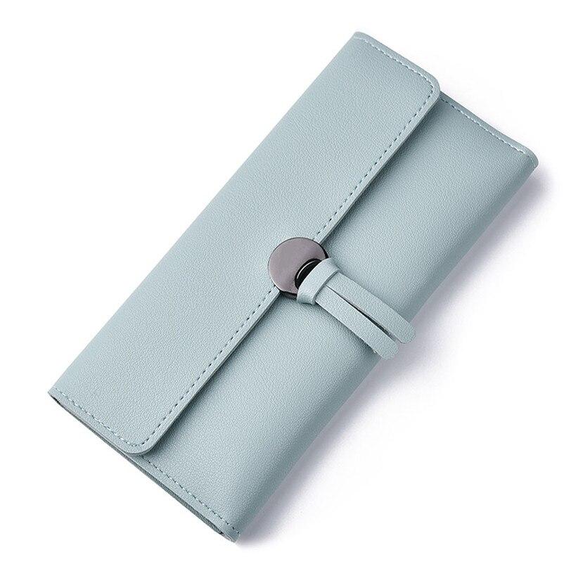 carteira de couro de lazer Material Principal : Microfibra Couro Sintético