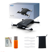 JJRC H37  Elfie RC Quadcopter Selfie Mini Drone Foldable With Wifi FPV HDCamera Altitude Hold Mode VS H36 H31 E50