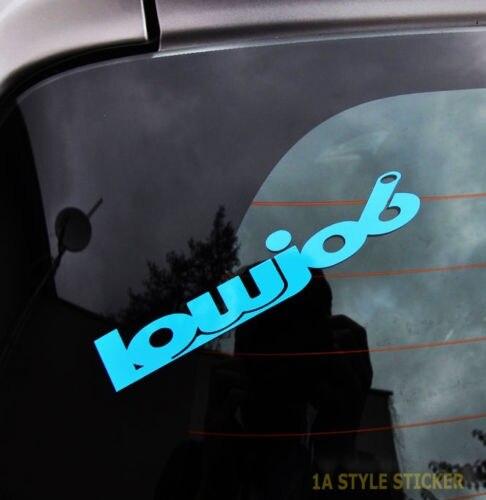 THE BLACK BEAST Autoaufkleber Auto Sticker Tuning