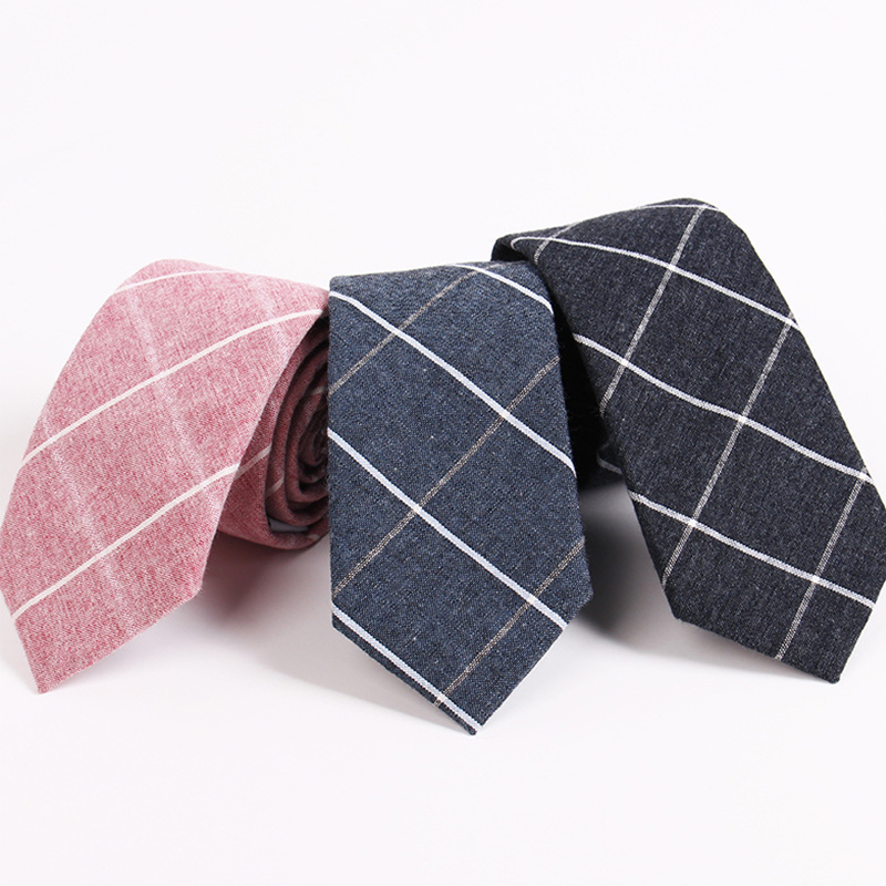 Online Buy Wholesale plaid ties from China plaid ties ...
