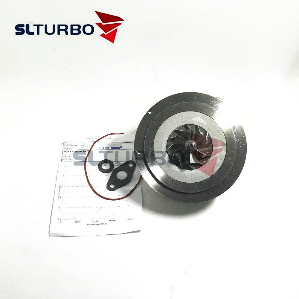Turbolader Mercedes Sprinter II  215-515 CDI  110 Kw  Bi-Turbo  54399700049