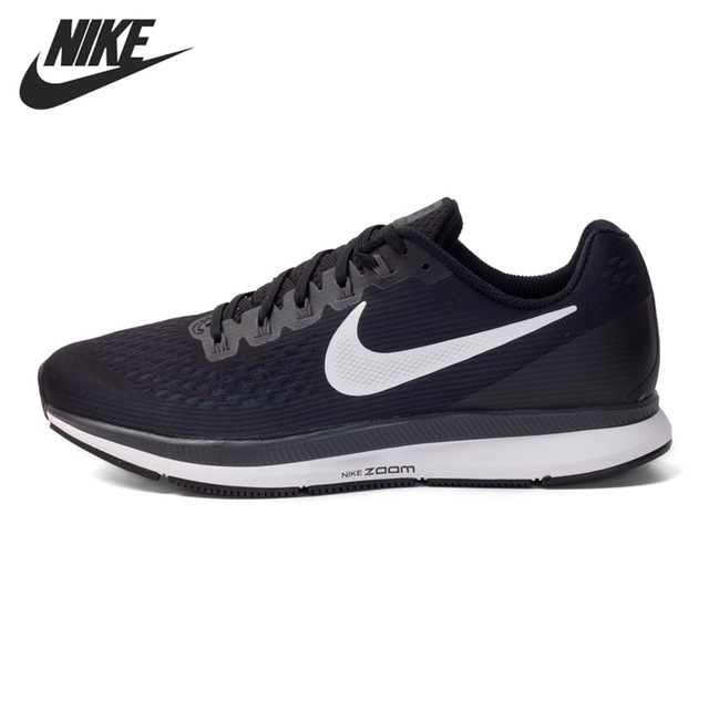 443eaef068613 Original New Arrival 2018 NIKE AIR ZOOM PEGASUS 34 Men s Running Shoes  Sneakers