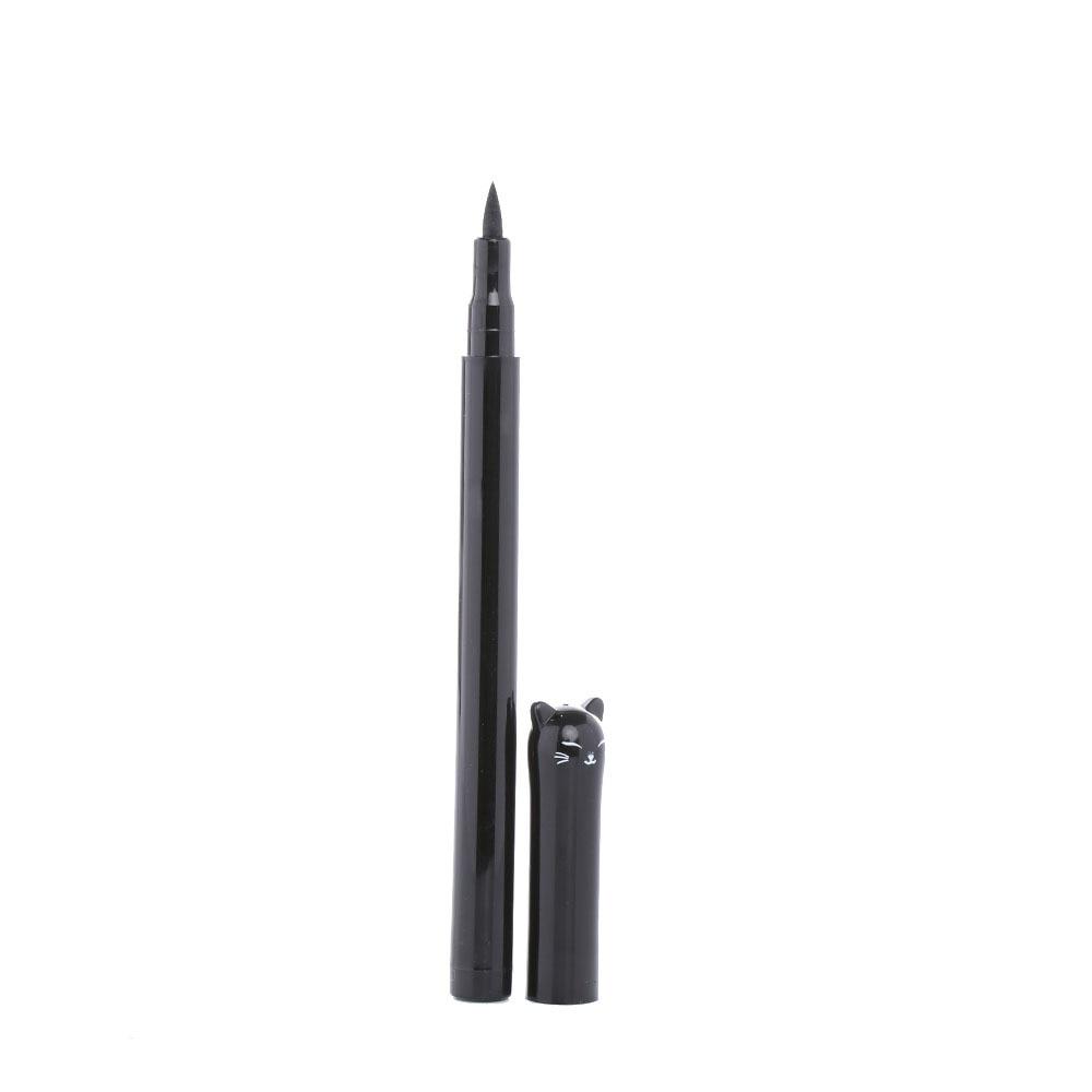 massage YANQINA 1pc Waterproof e yeliner Black Liquid Long lasting e ye liner Pen Pencil Cosmetics Beauty Tool in Massage Relaxation from Beauty Health