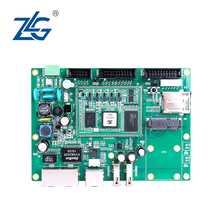 For ZLG Zhiyuan electronic IoT-9608I-L industrial Internet o
