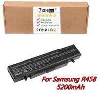 6cell 10 8V Battery For Samsung R458 R560 R610 X60 X360 R408 R458 P50 P560 NP