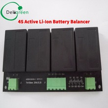 QNBBM 4S/12V  Lithium Battery Equalizer Balancer  BMS for LIFEPO4,LTO NCM LMO 18650 DIY Pack