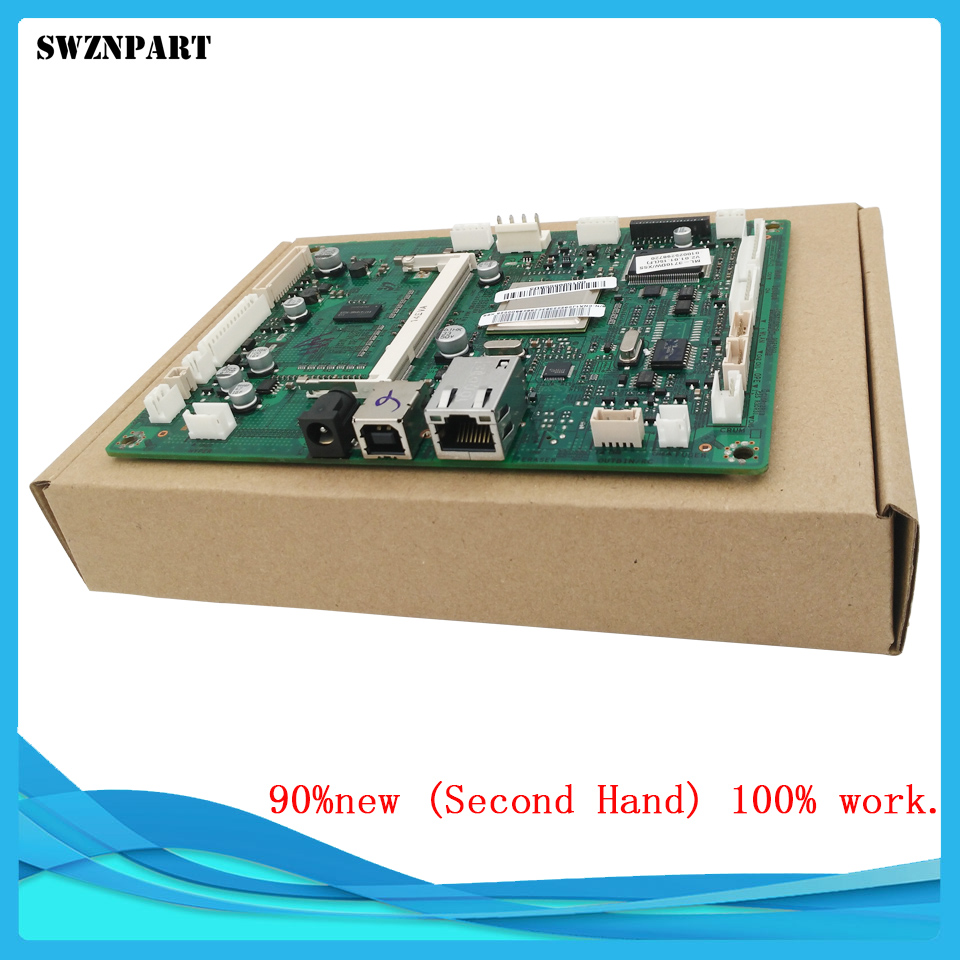FORMATTER PCA ASSY Formatter Board logic Main Board MainBoard mother board for Samsung ML-3710DW 3710DW 3710 JC92-02363C free shipping mainboard for samsung ml 3310d ml3310 ml 3310 3310d 3310 formatter board main board on sale