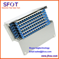 Волоконно-Оптические 72 Основных ODF Поле