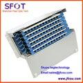 Caja de fibra Óptica ODF 72 Core