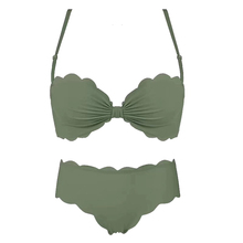 Sexy Bras Briefs Set For Women Seamless Panties Lingerie Wire Free Push Up Bralette Brassiere Underwear Spring Summer #D