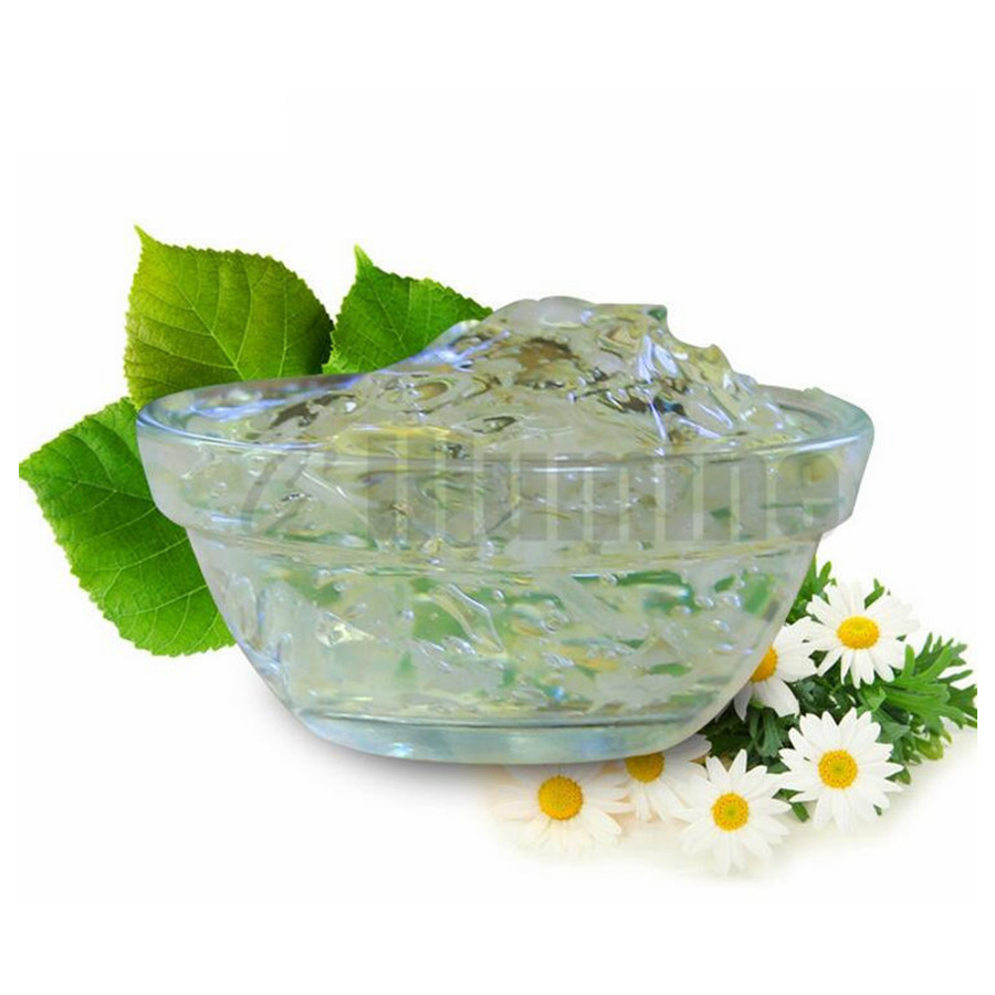 1000grams OEM Chamomile Petals Sleeping Mask Moisturizing Cosmetics To Redness Sensitive Skin Beauty Products Wholesale 1kg sensitive skin chamomile mask gel beauty salon 1000ml ultra calm cooling soothes recuperate repair